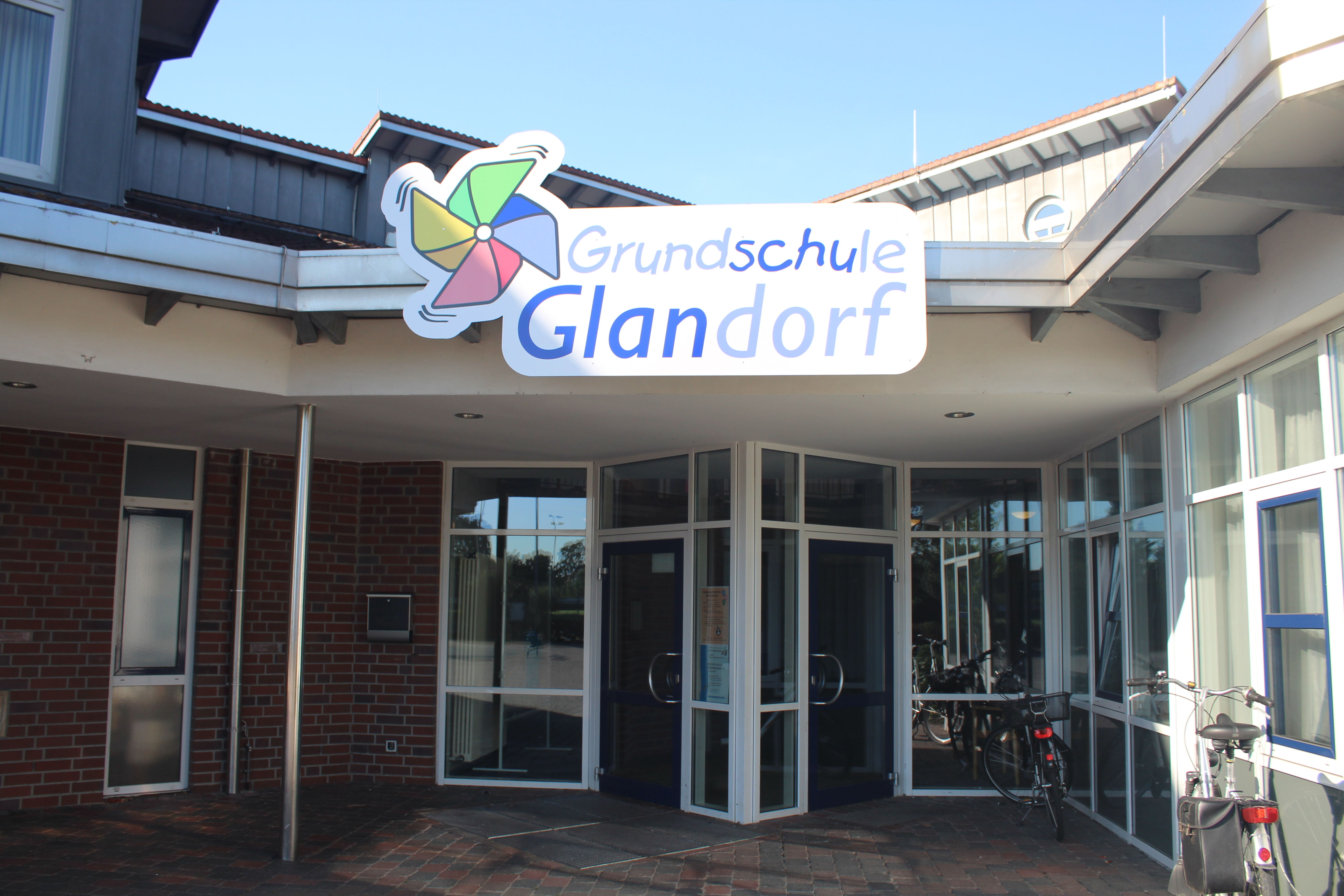 grundschule glandorf